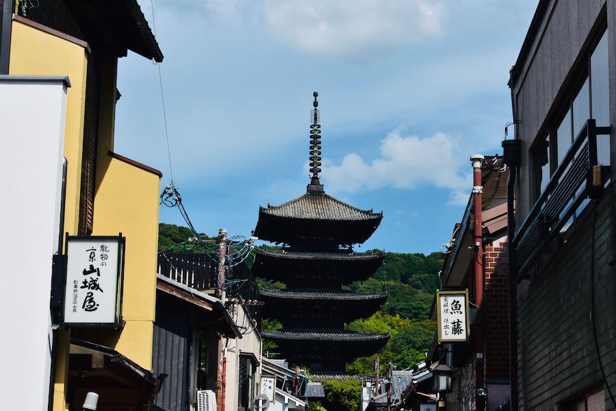 Quartiere Gion (Kyoto) | Cosa Vedere In Giappone In 15 Giorni