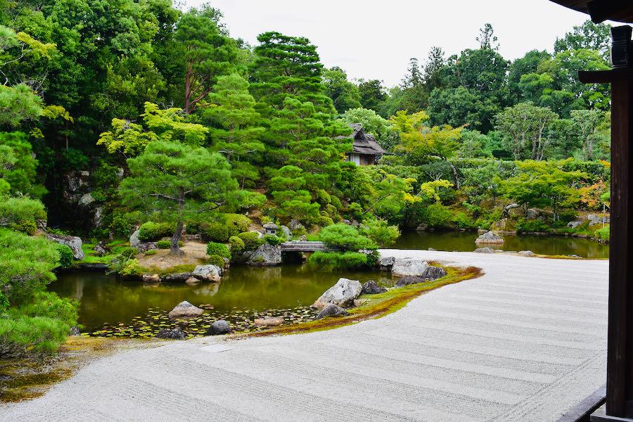 Ryōan-ji (Kyoto)   Cosa Vedere In Giappone