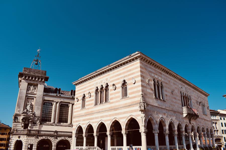 Loggia Del Lionello   Cosa Vedere A Udine