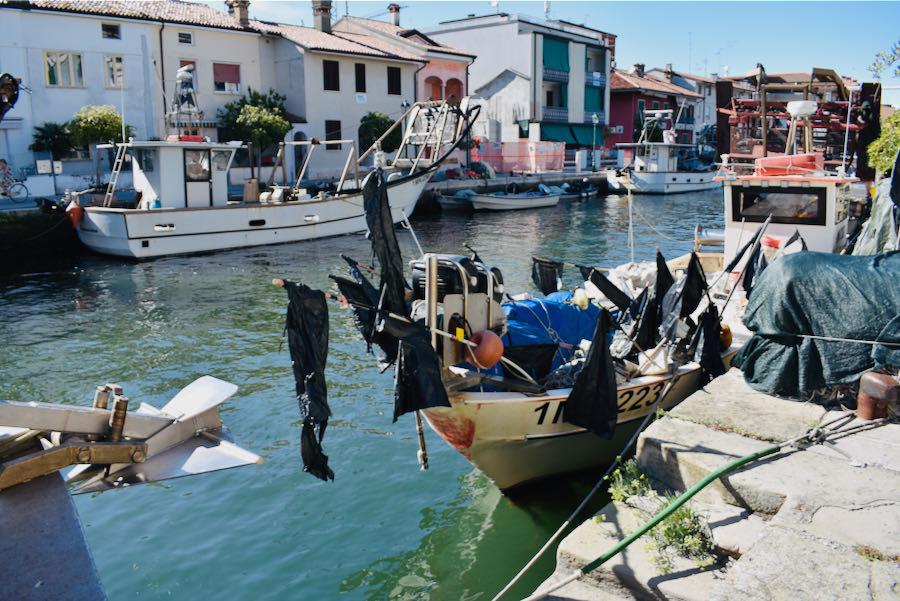 Mandracchio (Grado) | Cosa Vedere In Friuli Venezia Giulia