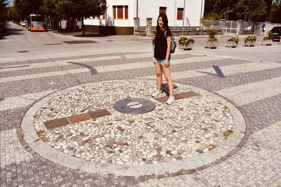 Piazza Transalpina | Gorizia