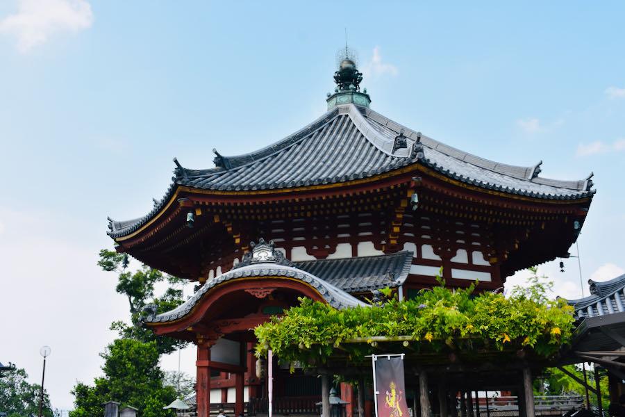 Kofuku-ji Temple (Nikko) | Cosa Vedere In Giappone In 15 Giorni