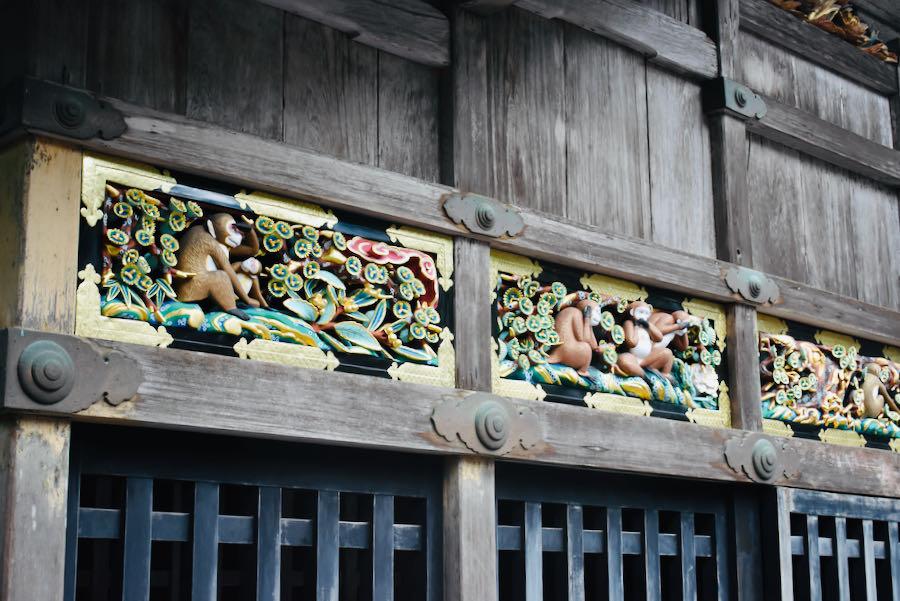 Tōshō-Gu Shrine (Nikko) | Cosa Vedere In Giappone In 15 Giorni