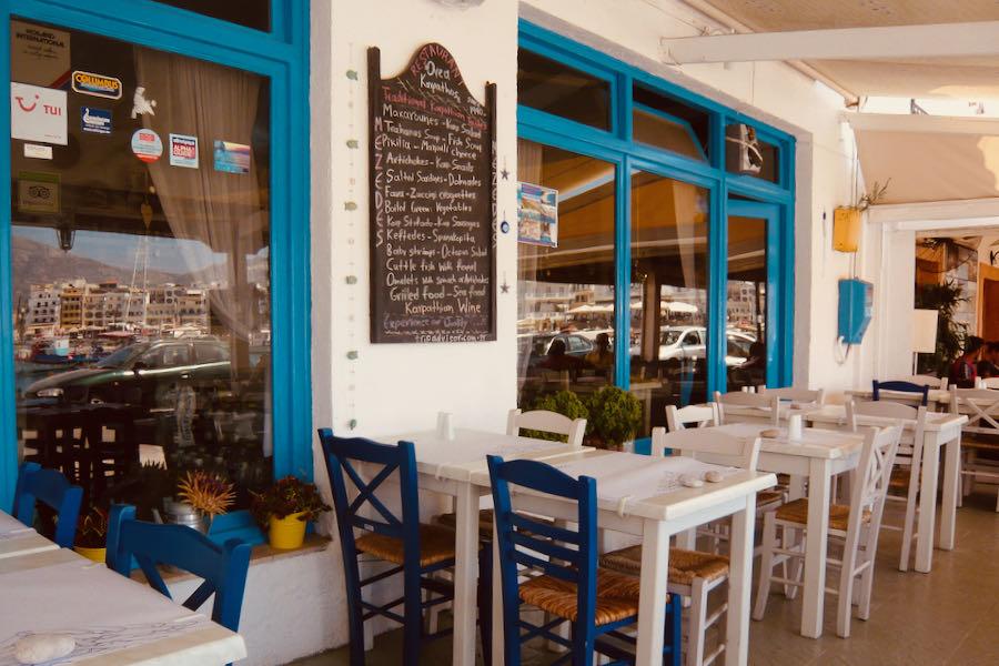 Orea Karpathos (Pigadia) | Karpathos Grecia