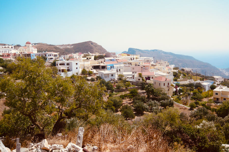 Othos | Karpathos Grecia