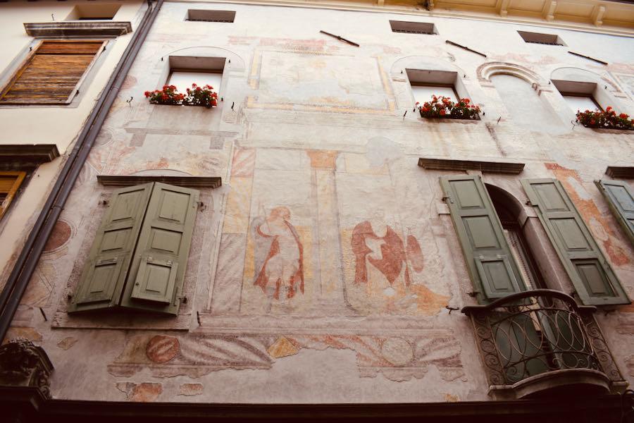 Palazzo Levrini-Stringher   Cividale Cosa Vedere