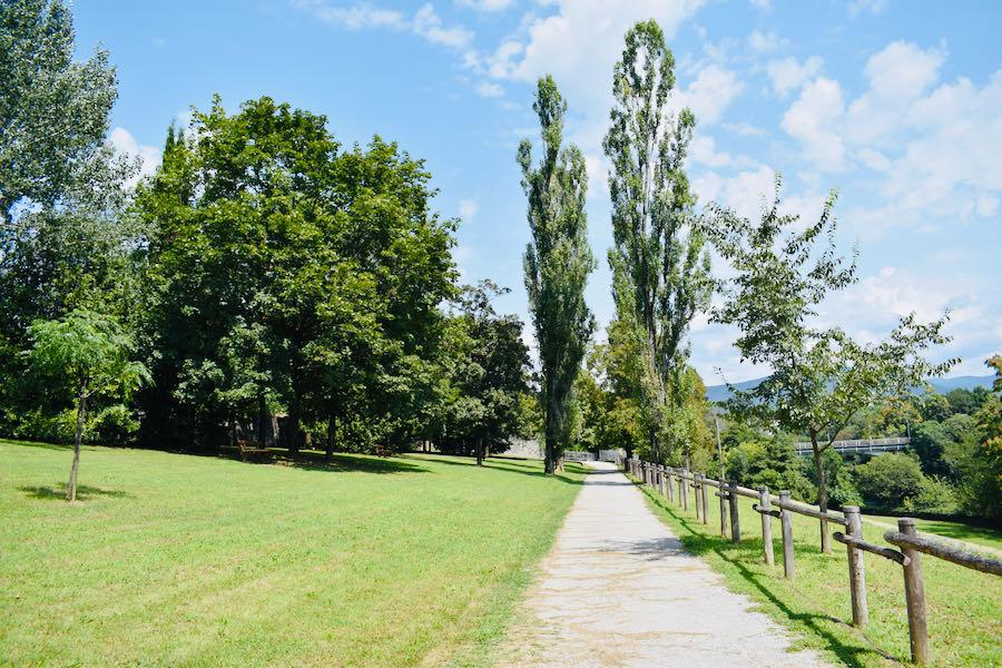 Parco Piuma-Isonzo | Cosa Vedere A Gorizia
