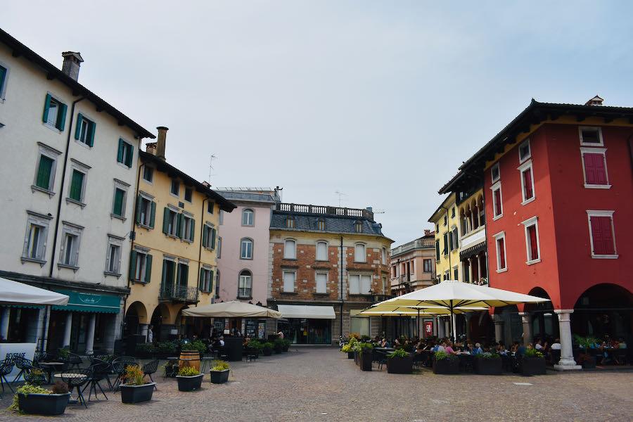 Piazza Paolo Diacono | Cividale Del Friuli