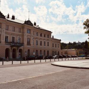 Piazza Transalpina | Cosa vedere a Gorizia