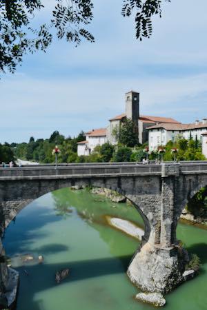 Ponte Del Diavolo | Cividale In 1 Giorno