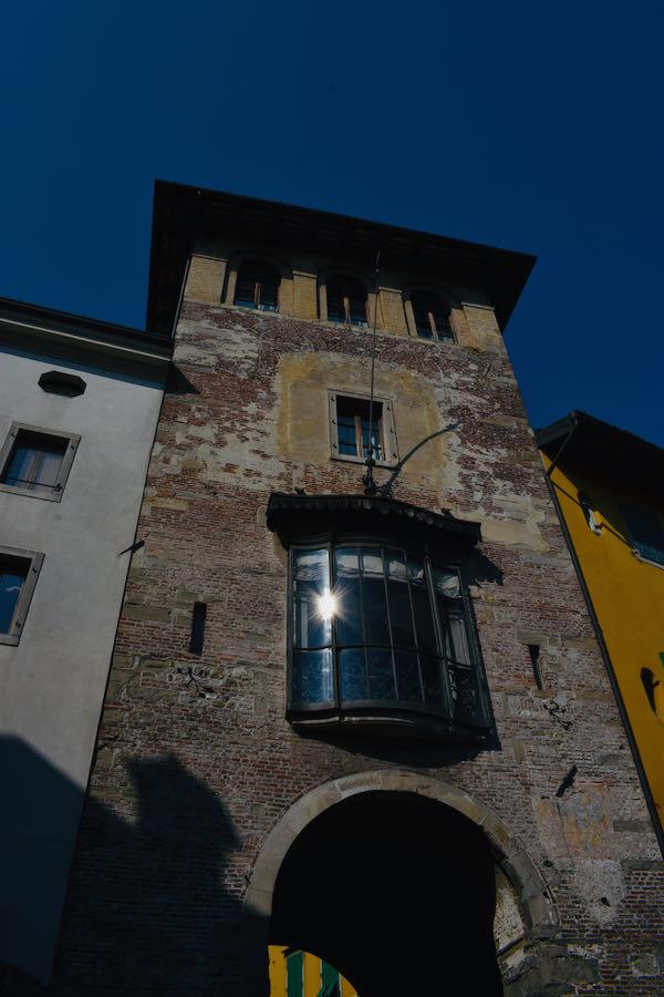 Porta Manin (Fronte)   Cosa Vedere A Udine