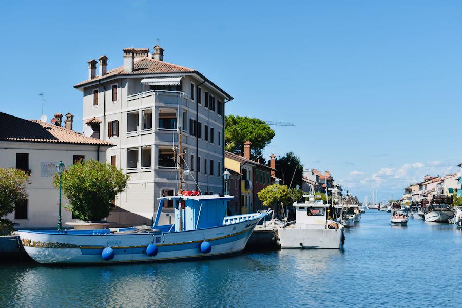 Porto Del Mandracchio (Grado) | Friuli Venezia Giulia On The Road