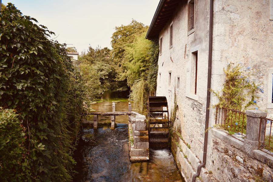 Mulino (Strassoldo) | Friuli Venezia Giulia On The Road
