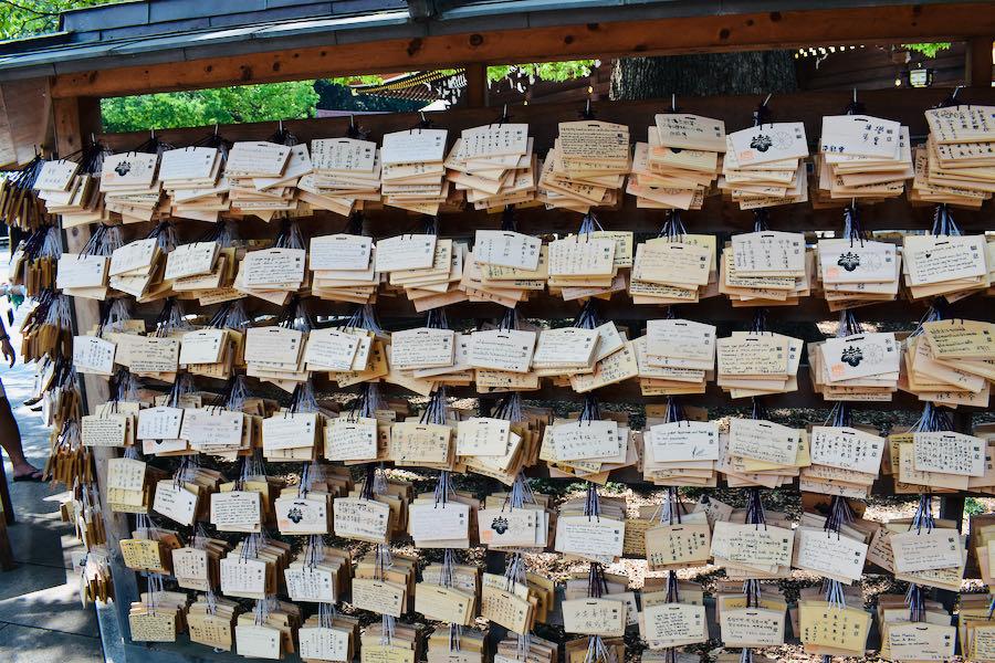 Meiji-jingu Shrine (Tokyo)   Cosa Vedere In Giappone In 15 Giorni