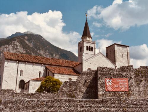 Venzone Borgo dei Borghi | Venzone cosa vedere