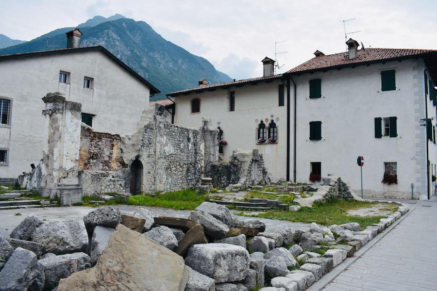 Venzone | Cosa Vedere In Friuli Venezia Giulia