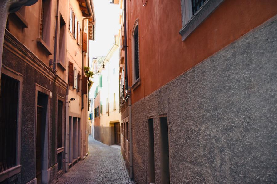 Via Sottomonte | Cosa Vedere A Udine