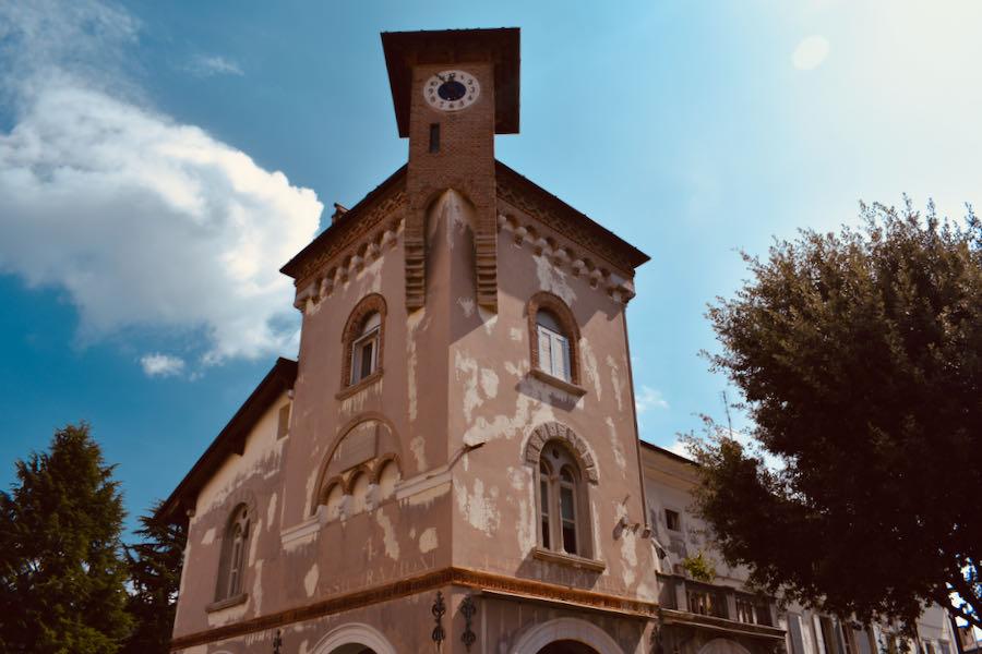 Villa Perusini-Cumano | Cormons