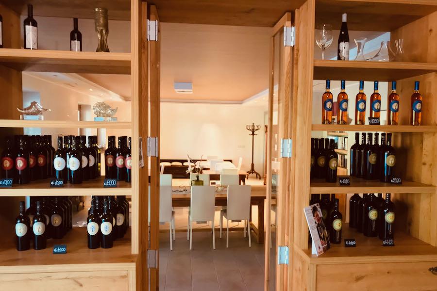 Vini Adriano Gigante   Gigante Wine & Welcome (Corno Di Rosazzo)