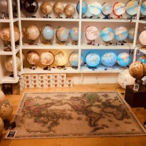 Stanfords - Londra | Travel Dreams List