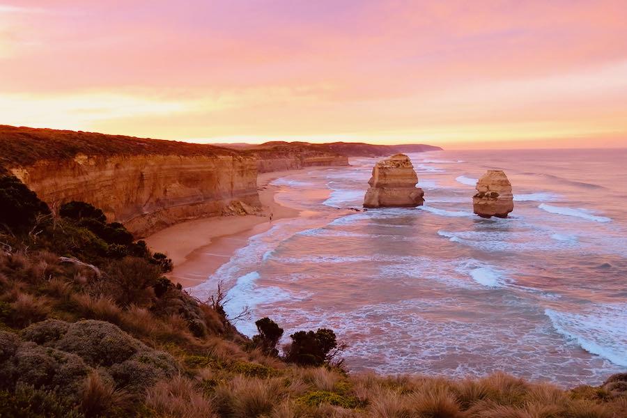 Twelve Apostles - Australia | Travel Dreams List