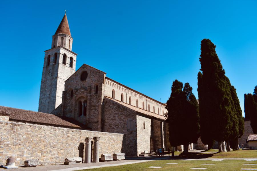 Basilica Di Aquileia   Cosa vedere ad Aquileia