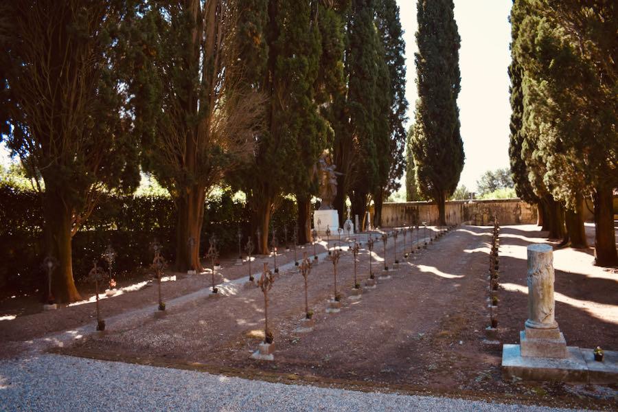 Cimitero Degli Eroi   Aquileia Cosa Vedere