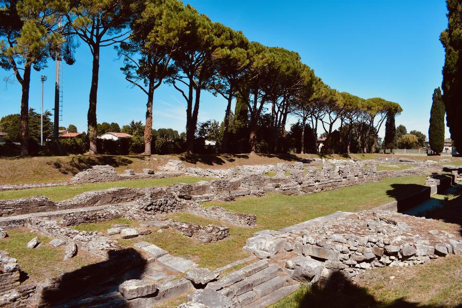 Porto Fluviale   Aquileia Cosa Vedere In Un Giorno