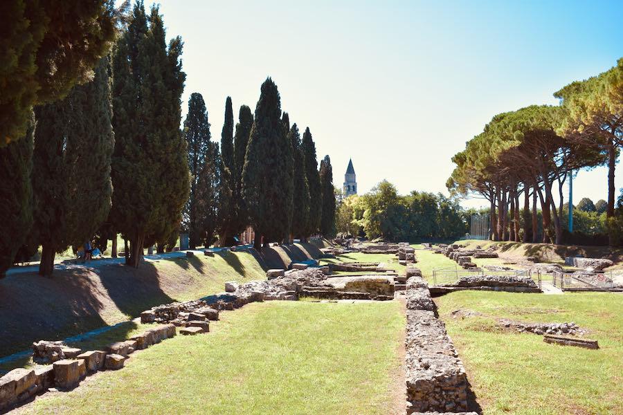 Porto Fluviale   Aquileia Cosa Visitare In Un Giorno