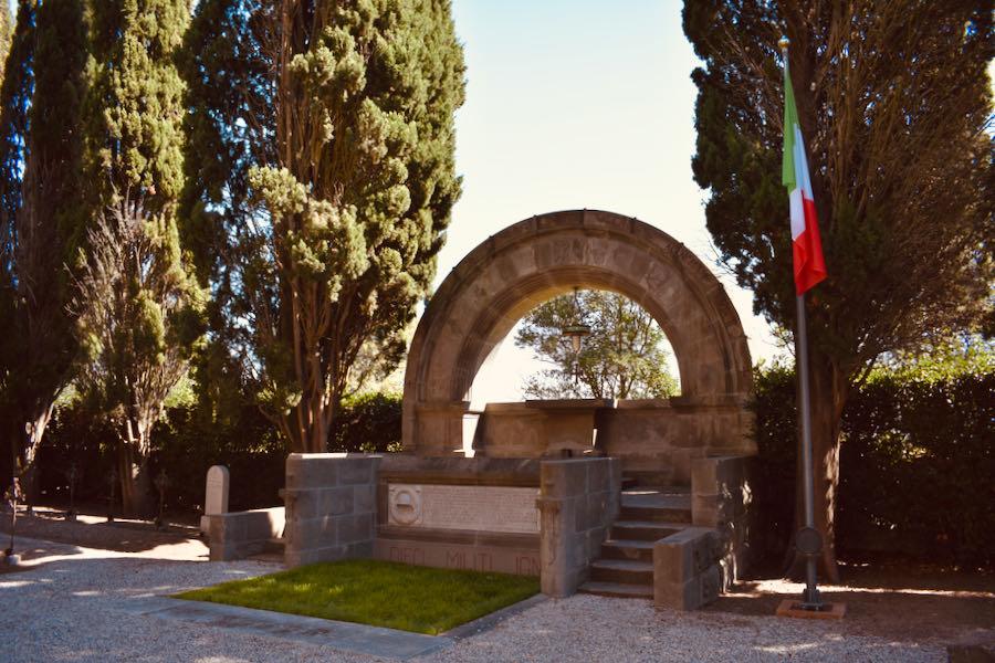 Tomba Dieci Militi Ignoti   Cosa Vedere Ad Aquileia