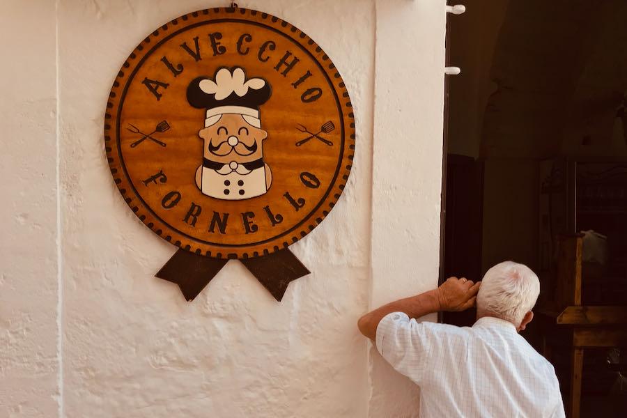 Cosa Mangiare a Cisternino   Al Vecchio Fornello