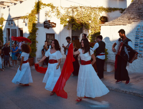Folklore Pugliese | Valle D'Itria