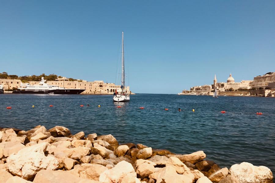 Cosa Vedere A Malta In 7 Giorni   Ta' Xbiex