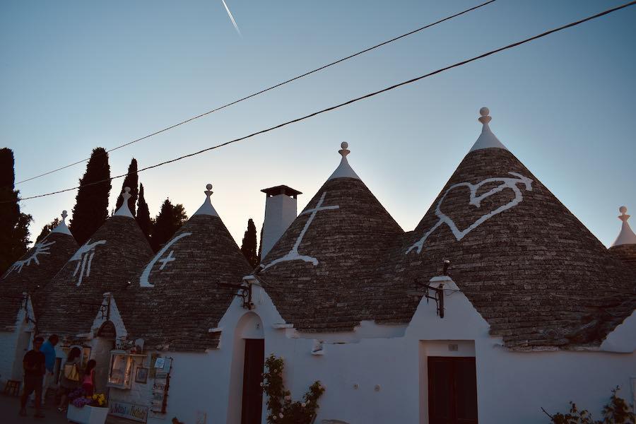 Cosa Vedere Ad Alberobello | Rione Monti