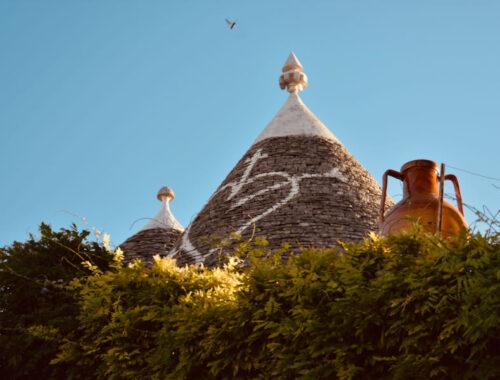 Cosa Vedere Ad Alberobello | Trullo Anfora