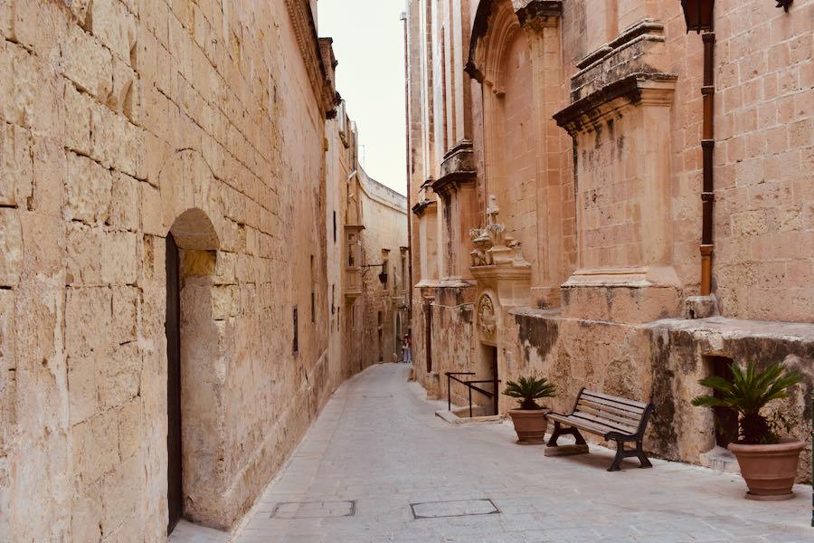 Escursioni Da Fare A Malta   Mdina