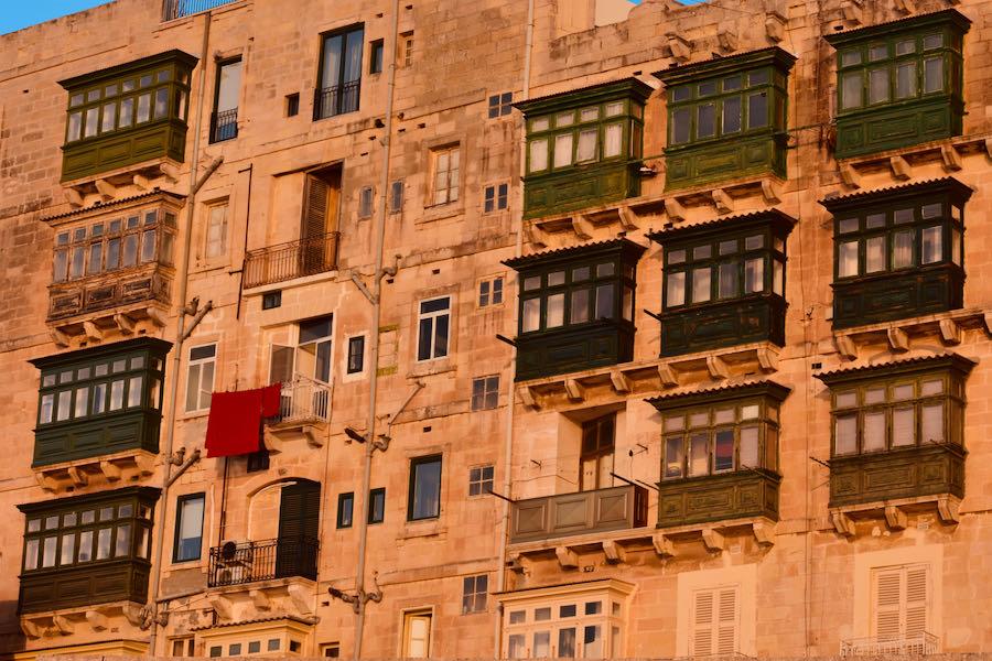 Visitare Malta In 3 Giorni   Gallarijas