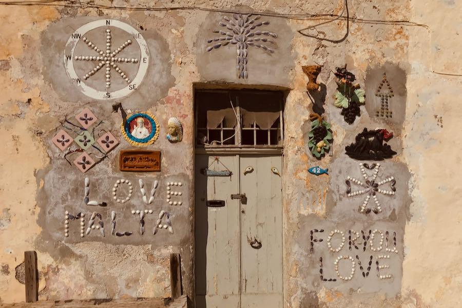 Visitare Malta   Love Malta