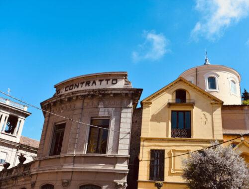 Canelli Cosa Vedere | Contratto e Chiesa di San Tommaso