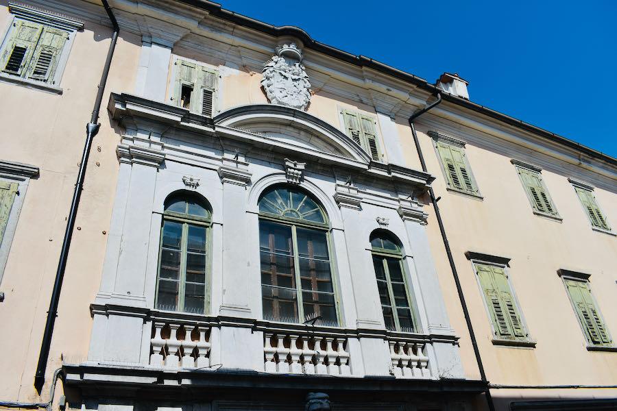 Comune Di Cormòns | Palazzo Weiz - Dei Mestri