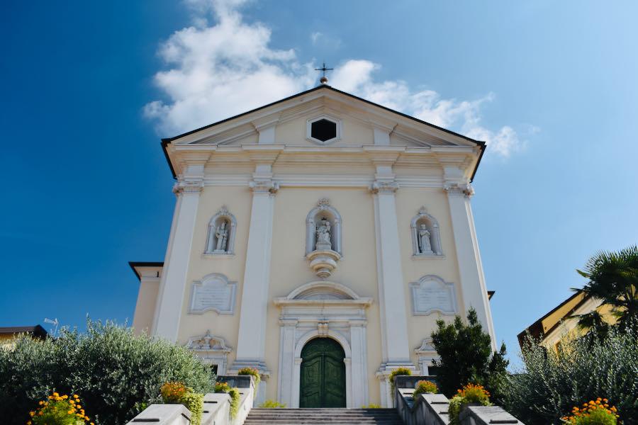 Cormòns Cosa Vedere | Duomo Di San Adalberto