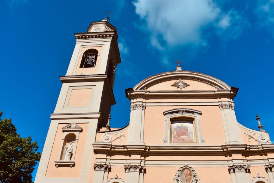 Cosa Vedere A Canelli | Chiesa di San Tommaso