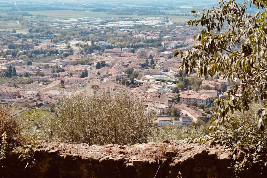 Cosa Vedere A Cormòns | Monte Quarin