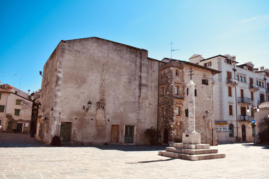 Grado Friuli | Centro Storico Grado