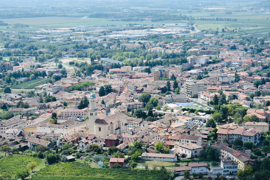 Monte Quarin Cormòns