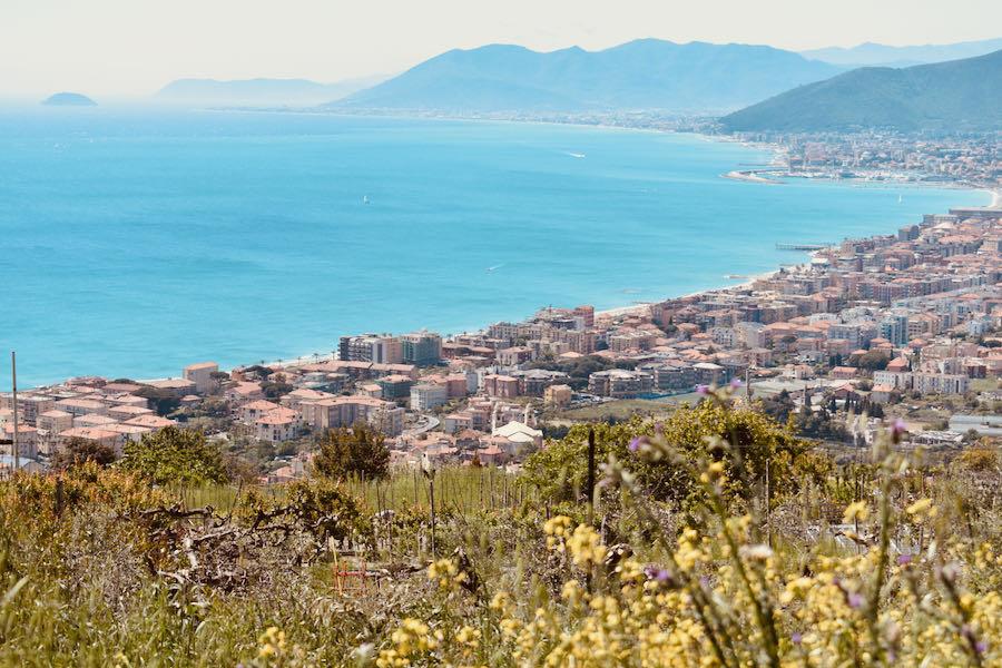 Borgio Verezzi | Panorama