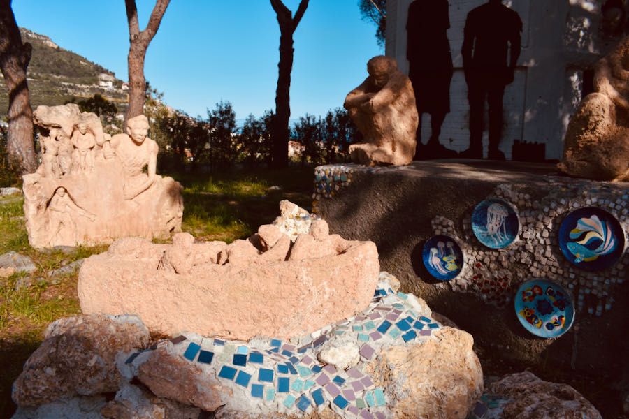 Liguria Borgio Verezzi | Parco Acquedotto