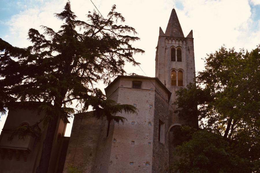 Liguria Borgio Verezzi | Santuario Madonna Buon Consiglio