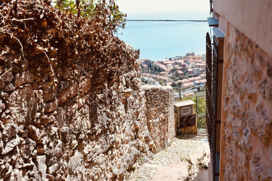 Verezzi Liguria | Borgata Poggio