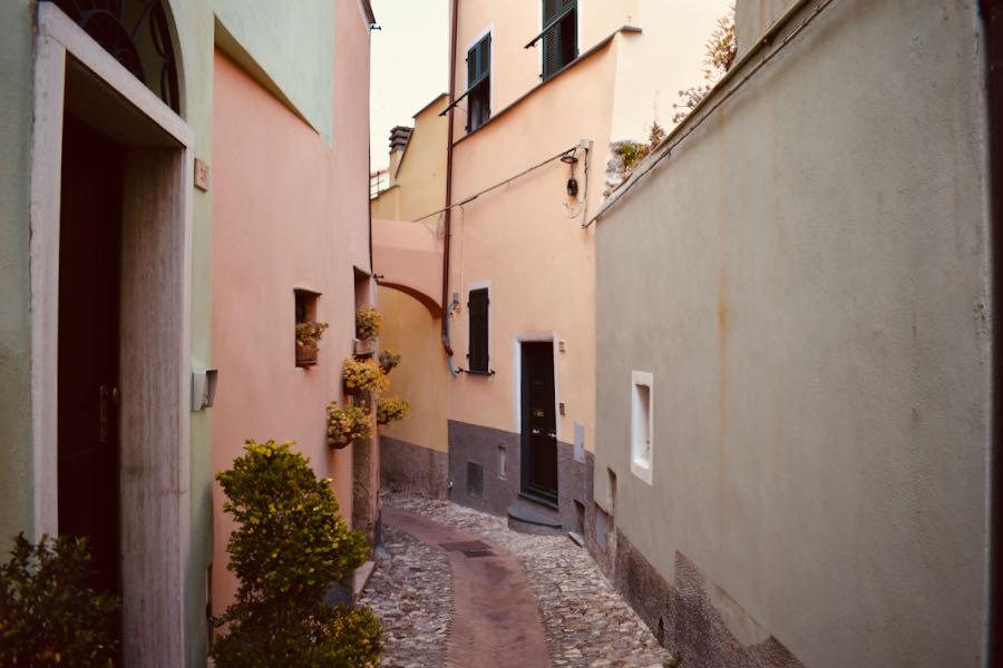 Borgio Verezzi Savona | Vicoli Centro Storico